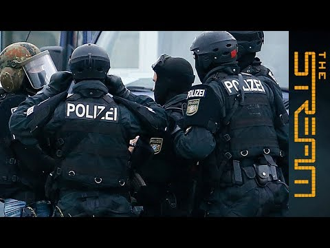 What will a new police law mean for people living in Bavaria?