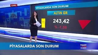 Dolar, Euro ve Altın Fiyatları Bugün Ne Kadar ? | Piyasalarda Son Durum | 19 Eylül 2018