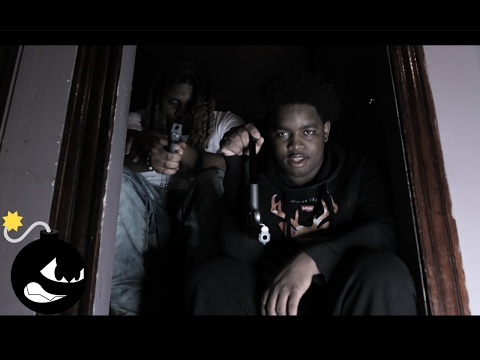 Jayfifteen x Kj Da God - Knock Him Down (Music Video) | Prod By AXLBeats | Shot By @Campaign_Cam