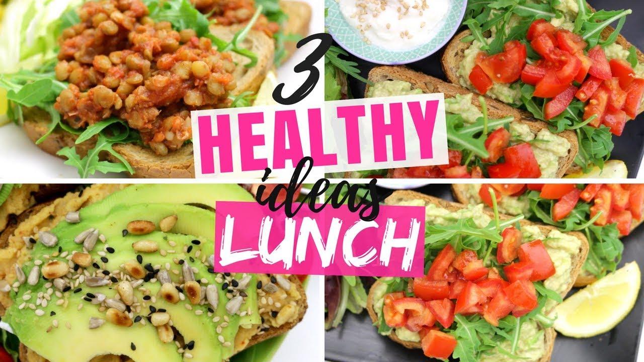 Idee Per Pranzi Sani : Idee pranzo sano veloce e leggero ricette dietetiche e gustose