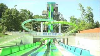 Vanish Point® Opening Day Highlights | Water Country USA®