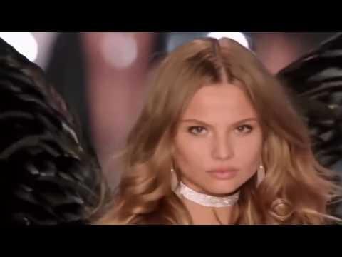 [Best Song ]Victoria's Secret Fashion Show 2015 In Paris