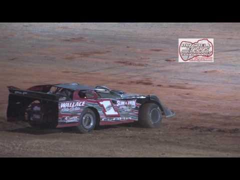 Boyd's Speedway 10/29/16 Sportsman Consi!