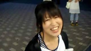 横浜に着いたよん thumbnail