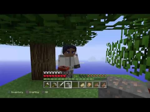 Minecraft Survival Condo Tour