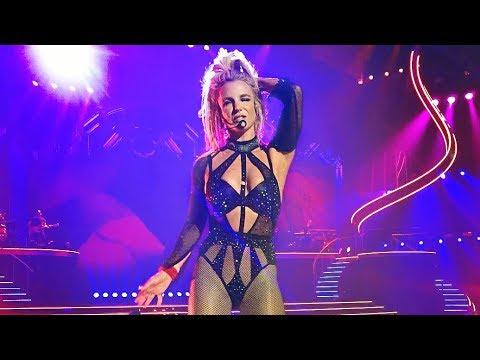 Britney Spears - Freakshow (Live From Las Vegas - 2018 Edit) thumbnail