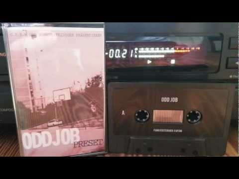 Odd Job - Preset (2013) [Full Mini-Album / Cut Version]