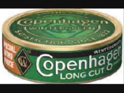 NEW DIP!!! COPENHAGEN Wintergreen DIP Tobacco