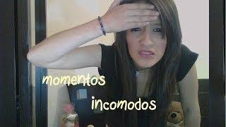 Momentos Incomodos - Jennifer Rodriguez