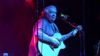 Bernie Marsden - The Time Is Right For Love (live, acoustic)