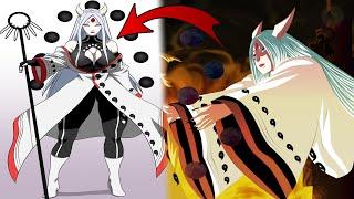 Là tộc nhân Otsutsuki cùng lượng chakra dồi dào từ Thập Vỹ,Kaguya là một trong những kẻ có sức mạnh to lớn nhất, một kẻ bất khả chiến bại mà Naruto và ...