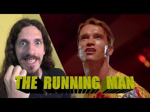 The Running Man Review