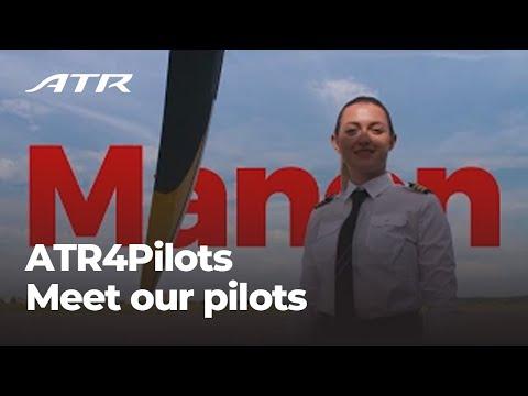 ATR4Pilots - Meet our pilots