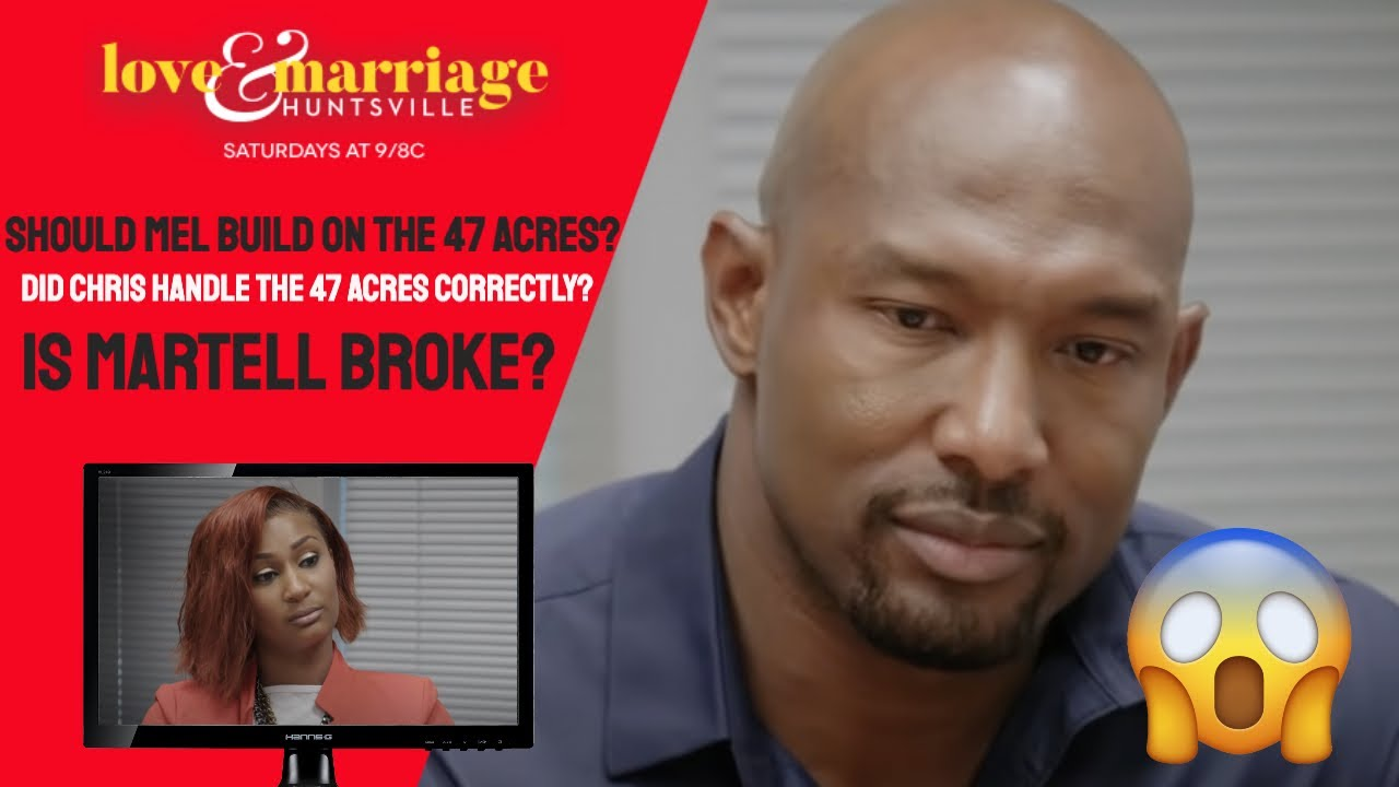 Love & Marriage Huntsville   Season 3, Ep. 2  47 Problems but Land Ain't One