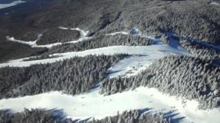 Extreme Skiing 4K