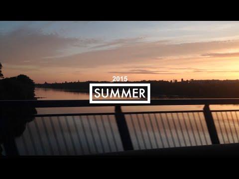 Summer Diaries 2015 / Memories in the making