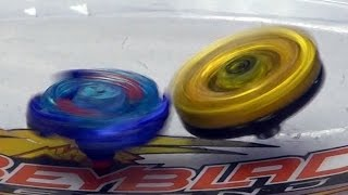 Beyblade Legends Hades Kerbecs Showdown by Zankye Battles Vs Galaxy Pegasis
