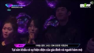 [VIETSUB] Don't Make Money - Heize (Feat. EXO CHANYEOL) 151106 Unpretty Rapstar 2 EXO CHANYEOL Cut 2