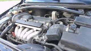 Выбираем для покупки Вольво S60 2007 год МКПП