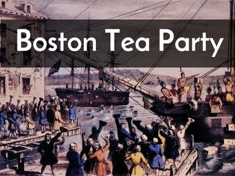 boston tea party youtube. Black Bedroom Furniture Sets. Home Design Ideas