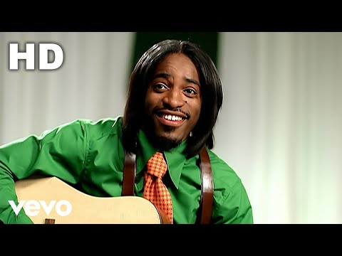 OutKast - Hey Ya! (Official Music Video)