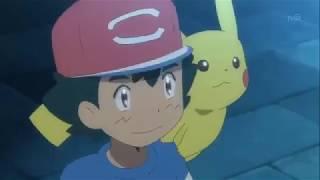 Pokemon sun and moon episode 1