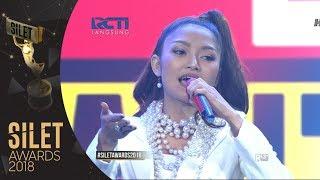 Siti Badriah | Lagi Syantik |  SILET AWARDS 2018