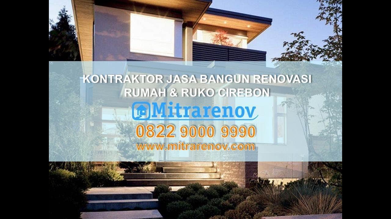 PROMO 0822 9000 9990 Kontraktor Jasa Bangun Renovasi Rumah