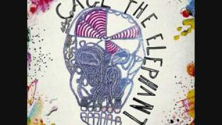 Cage The Elephant (Free Love)