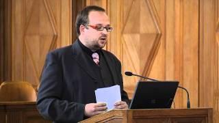 Sipos Flórián (egyetemi tanársegéd, DE BTK Szociológia és Szociálpolitika Tanszék) Thumbnail