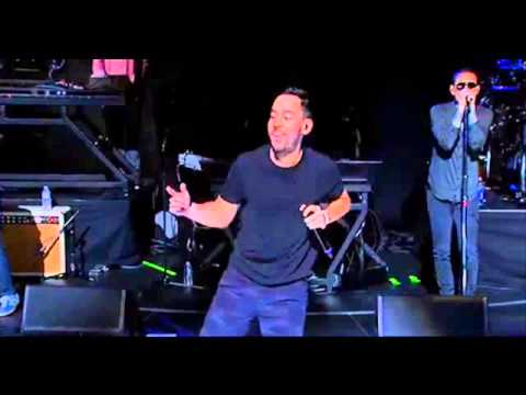 new Linkin Park The Hunting Party heaviest yet! -- Ronnie Radke rants -- The Word Alive, Real
