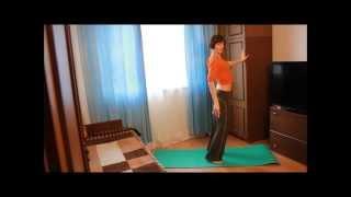 КАК ПОХУДЕТЬ Арабские танцы в борьбе с целлюлитом Худеем правильно