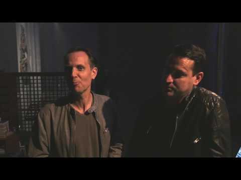 Blank And Jones: Uraufführung Von SilentMOD Im Kölner Dom