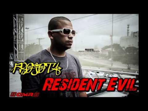 Projota Resident Evil + Letra e Download (...)