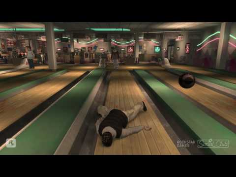 Crashes And Stunt Fails In GTA IV