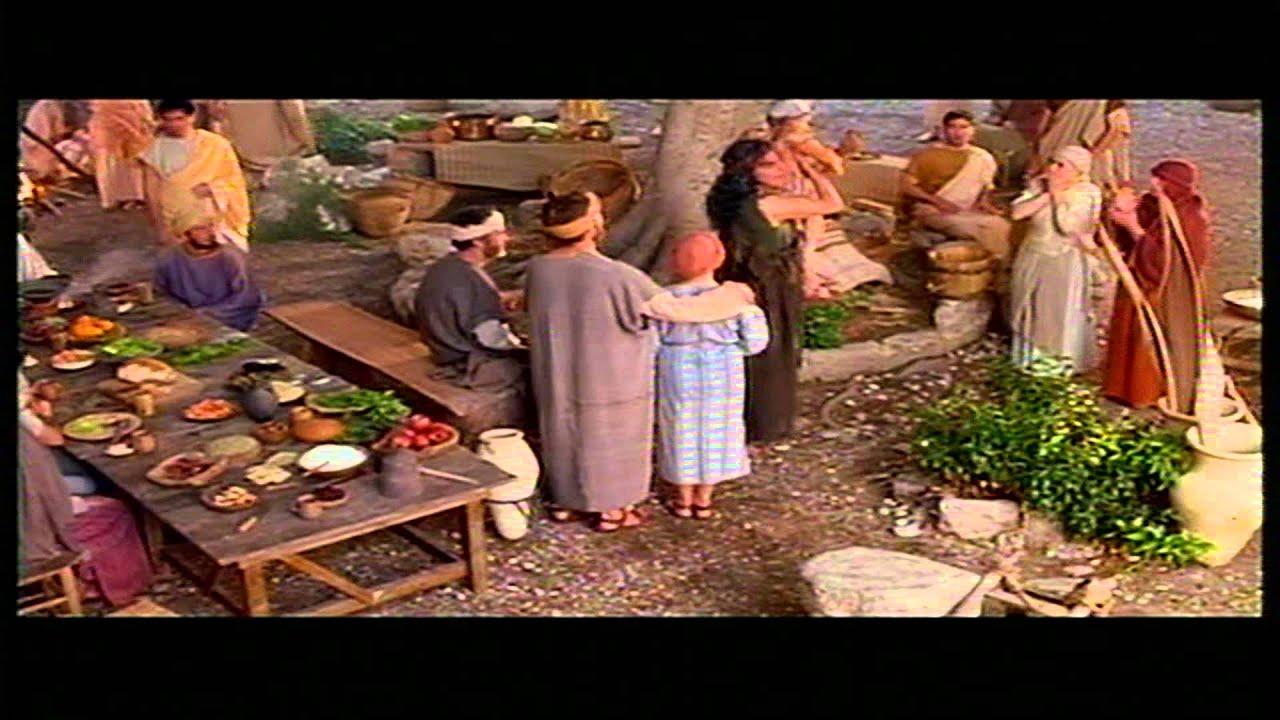 """L'APÔTRE PAUL """"L'ÉMISSAIRE"""" (FILM CHRÉTIEN FIDÈLE AUX ÉCRITURES)"""