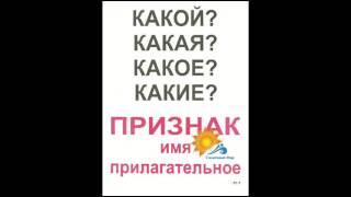 Опорные таблицы по русскому языку 1 класс (А3) - видео презентация.