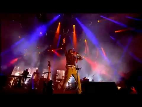 Snow Patrol - Make This Go On Forever (Live T In The Park 2012)