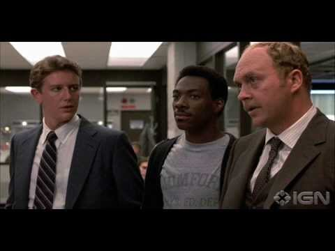 Beverly Hills Cop Movie Review