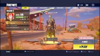 How to get a FREE Banner Icon in Fortnite Battle Royale