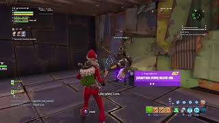 Fortnite save the world giveaway i need donations