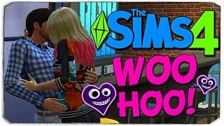 Sims 4: СЕРИЯ WOO HOO! 18+