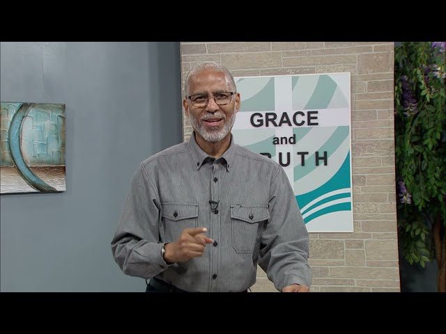 The Laws of Grace and Faith (Part 8)