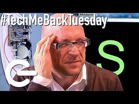 Budget Mind Control - The Gadget Show #TechMeBackTuesday