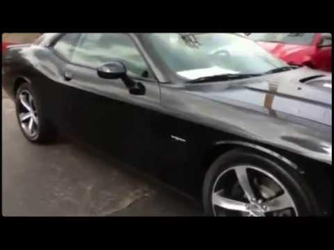 Dodge Challenger A Vendre >> Craig Dennis' Exclusive 2014 Dodge Challenger RT Shaker ...