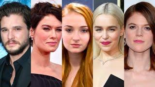 """""""Il Trono di Spade"""": le curiosità sul cast e sulla serie fantasy in onda su Sky Atlantic"""