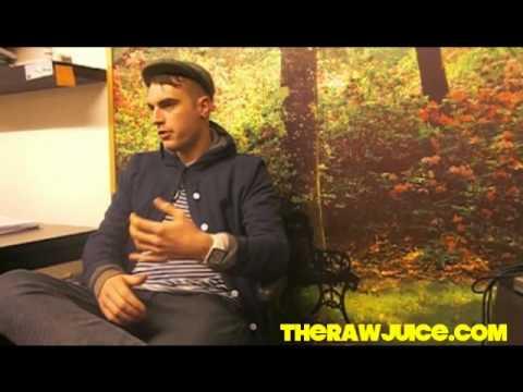 Alix Perez Raw Juice Interview
