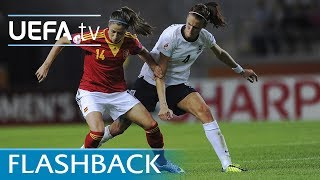 Spain v England: Five-goal Women