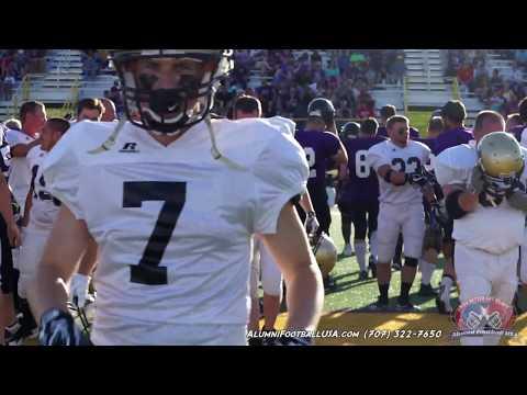 Monett Vs Cassville (Highlights) 6-24-17