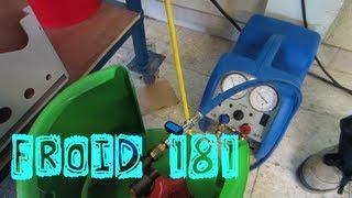 Froid181-Attestation d'aptitude-Entraînement aux manipulations-catégorie 1